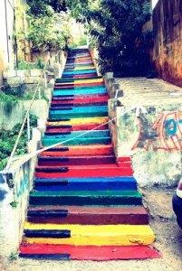 street art - beirut, lebanon