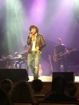 Francesco Renga Live